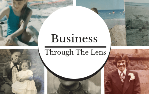 Business Through the Camera Lens