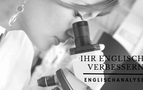 Ihr Englisch verbessern – viel weniger schmerzhaft als eine Zahnbehandlung