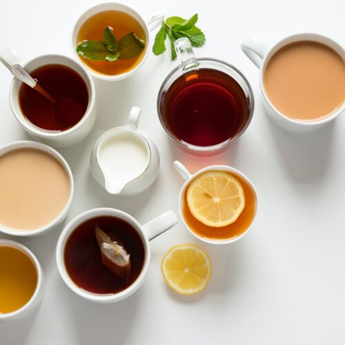 Typically British – International Tea Day